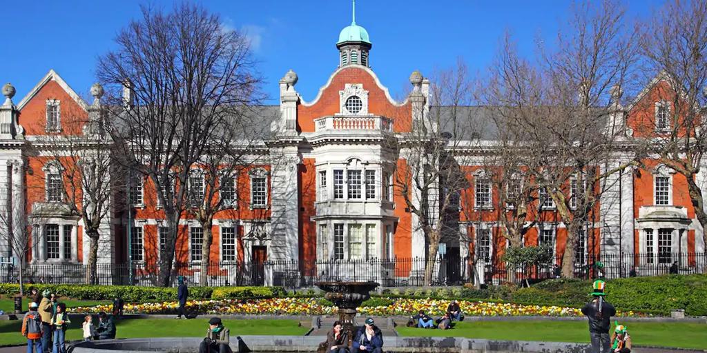 Abre en Dublín el primer hotel Hyatt de Irlanda [Infografía]
