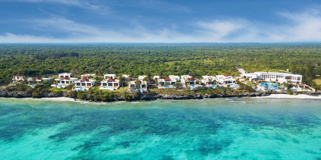 Aleph Hospitality signs two new Zanzibar hotels [Infographic]