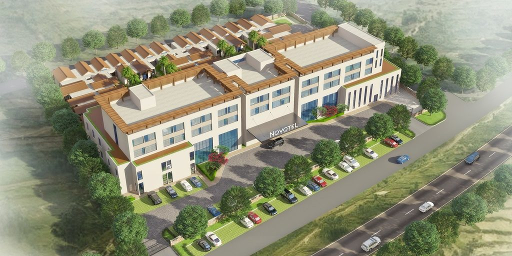 Accor signs 3-property deal, to introduce Novotel to DRC [Construction Report]