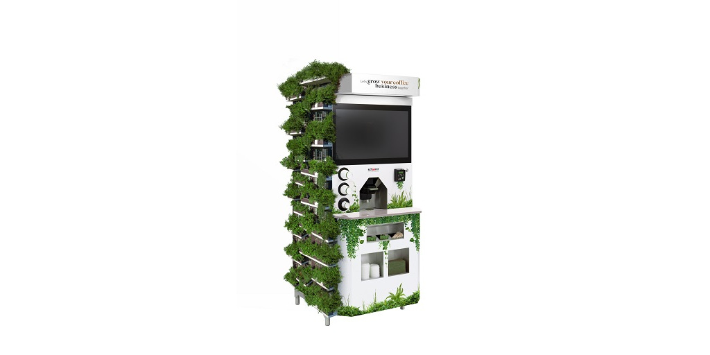 Schaerer at the HOST 2019: Customised solutions for sustainable growth