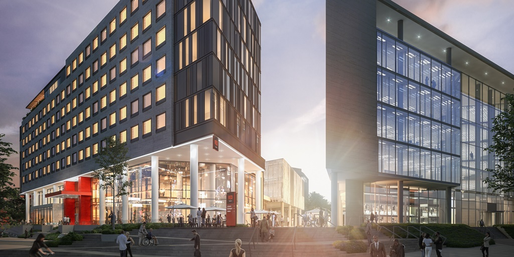 Radisson continues African development with 11 new hotel signings [Construction Report]