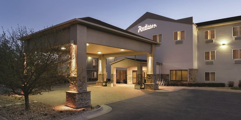 Group focus: Radisson plans to grow in emerging markets worldwide [Construction Report]