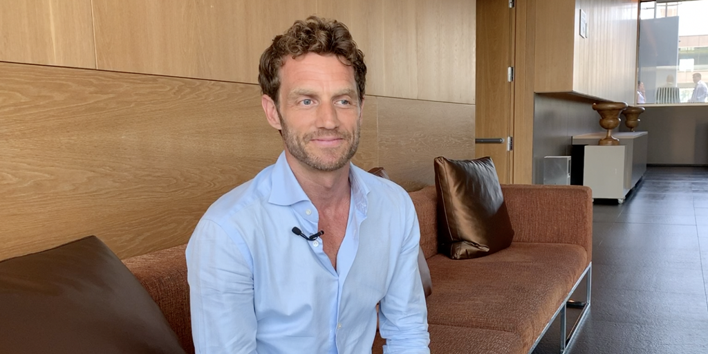 Fitness spaces are an important part of a hotel's value system: Matt Aspiotis Morley [Video]