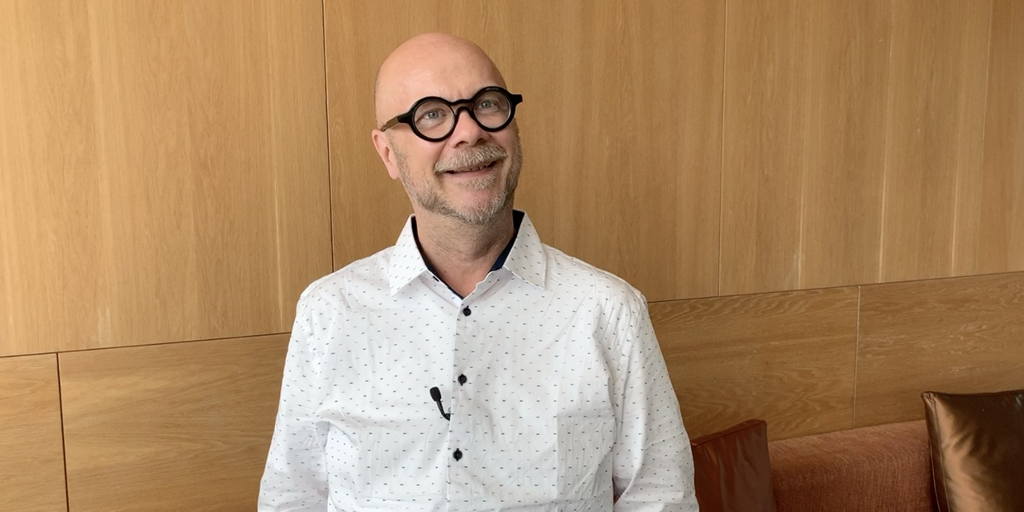 Tomorrow's hospitality hotspots are in the Caucasus and beyond: Tamas Pakuts [Video]