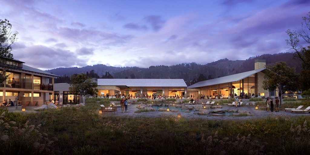 Expert's Voice: How a resort architect designs for wellness