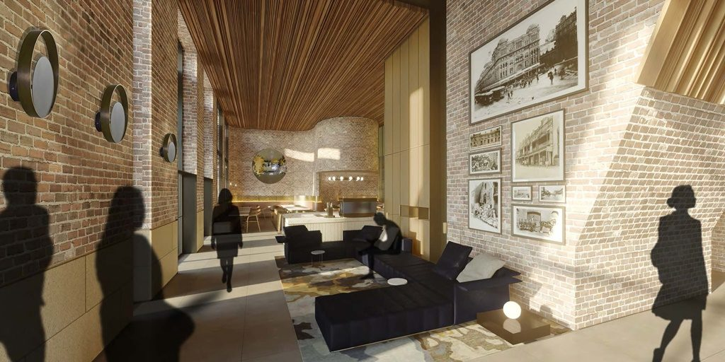 Vibe Hotels opens stylish new property in Sydney's Darling Harbour [Infographic]