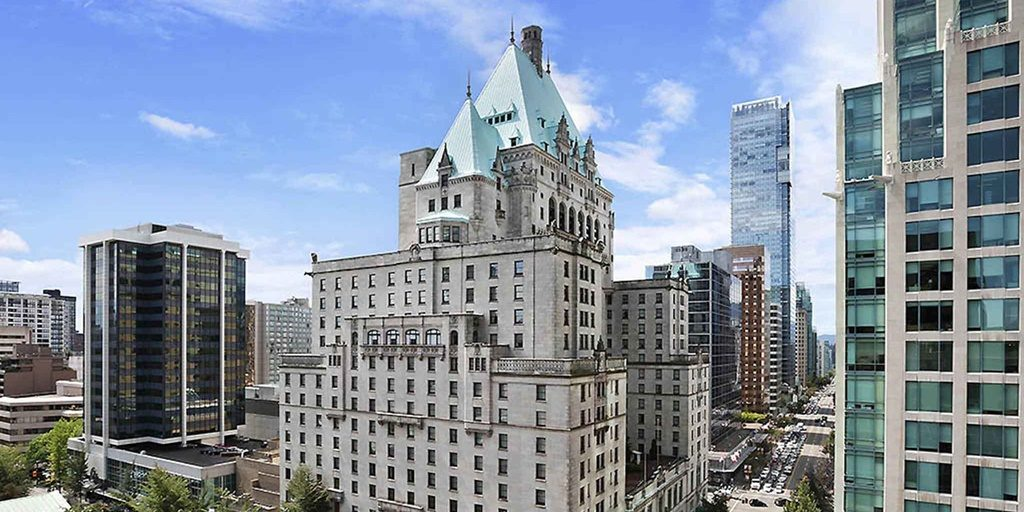 Fairmont Vancouver unveils fresh new look after $75m renovation