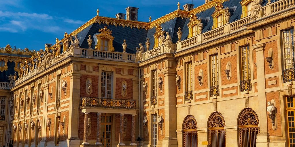 New hotel fit for a king opens within the Palace of Versailles