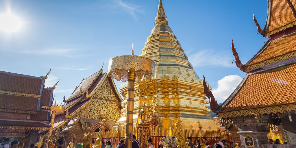 Expert's Voice: Is Chiang Mai a victim of its own volume-driven success?