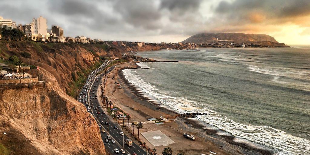 IHG trae InterContinental y Hotel Indigo a Perú [informe de construcción]