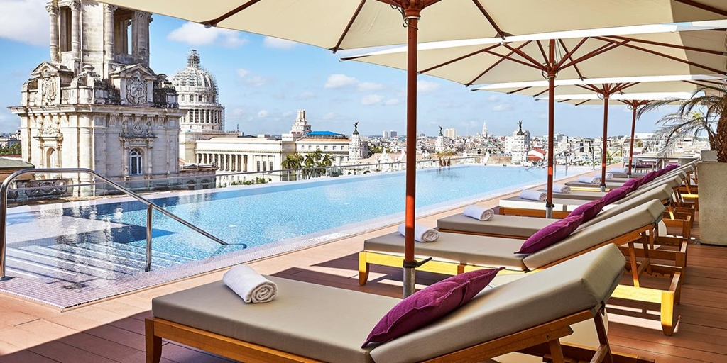Kempinski signs third Cuba hotel in historic centre of Old Havana