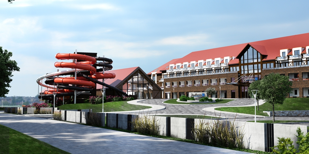 Radisson signs 19th property in Poland and leads growth in Polish resorts [Infographic]