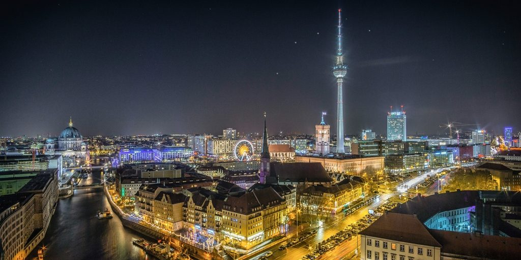 THN special: German hospitality market booming in major cities [Infographic]