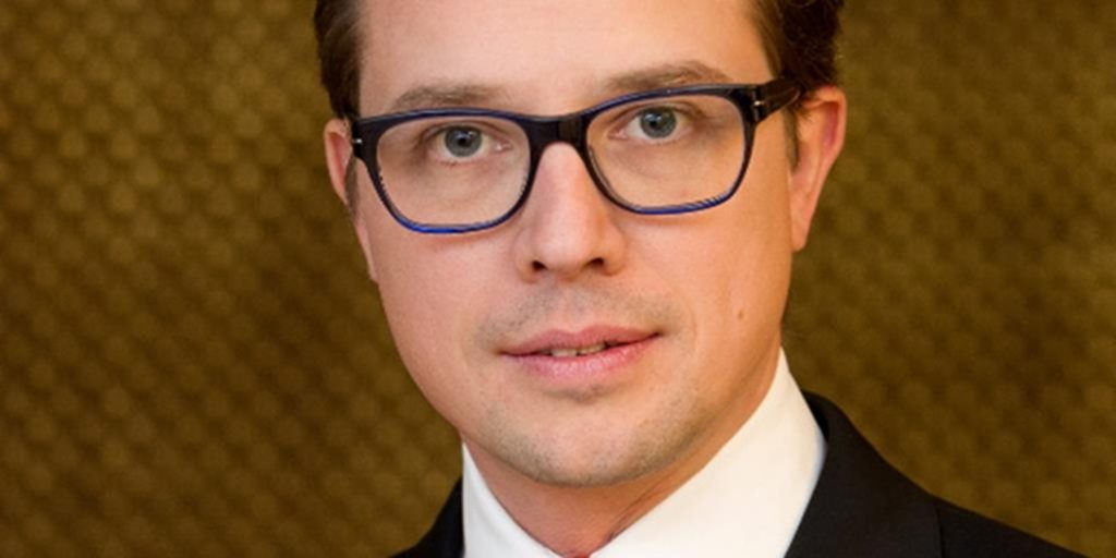 Kempinski Hotels appoints Benedikt Jaschke as Chief Quality Officer