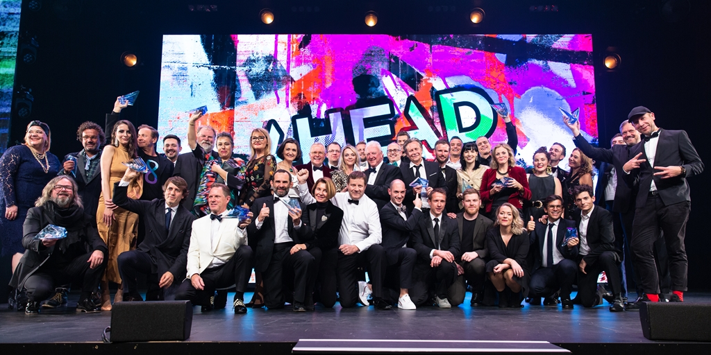 AHEAD Europe 2019 winners announced