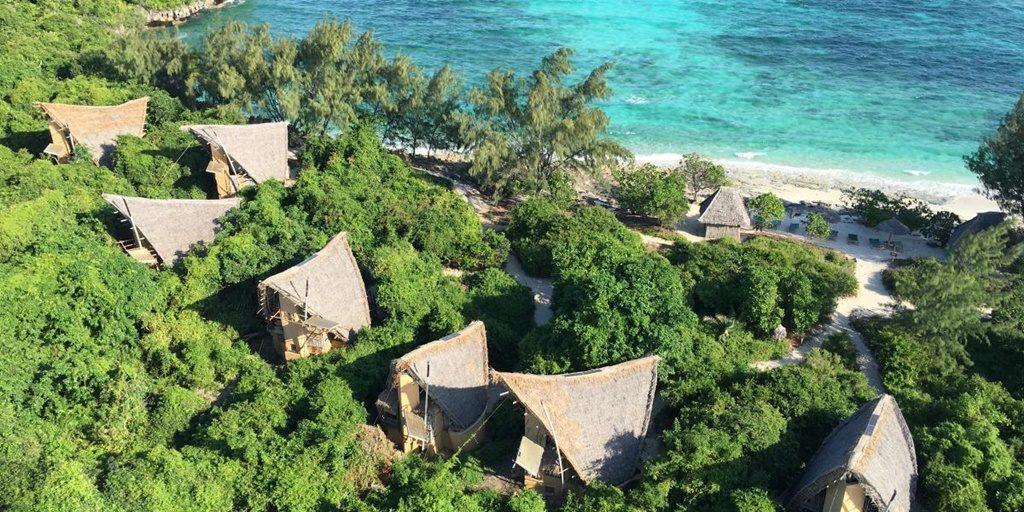 TOPHOTELNEWS Influencer: Climate emergency & biodiversity collapse – 5 hotels lead the way with sustainable changes