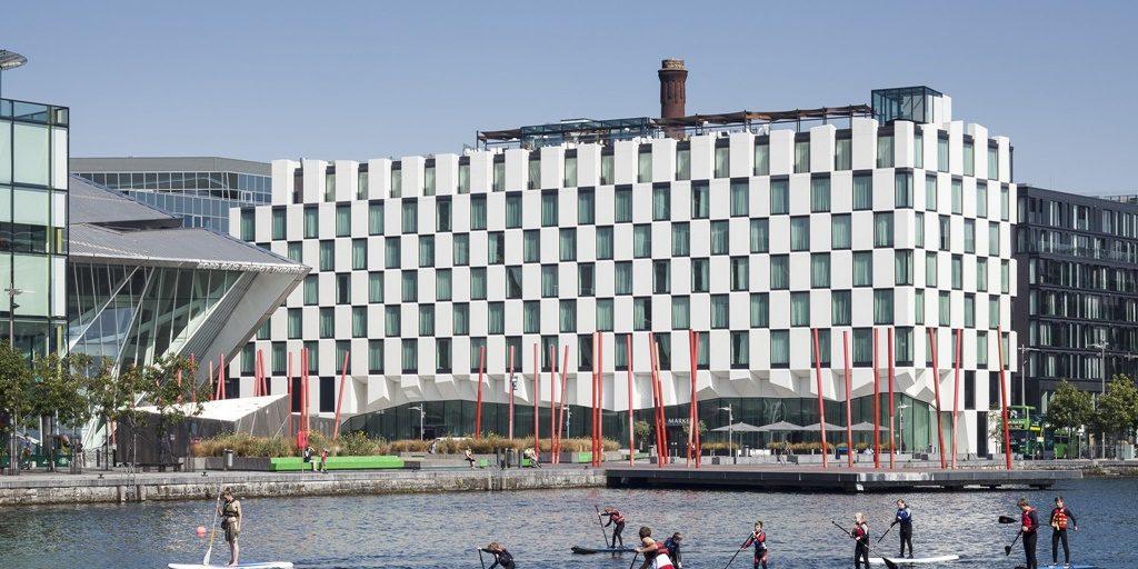 Anantara llega a Irlanda con un hotel urbano