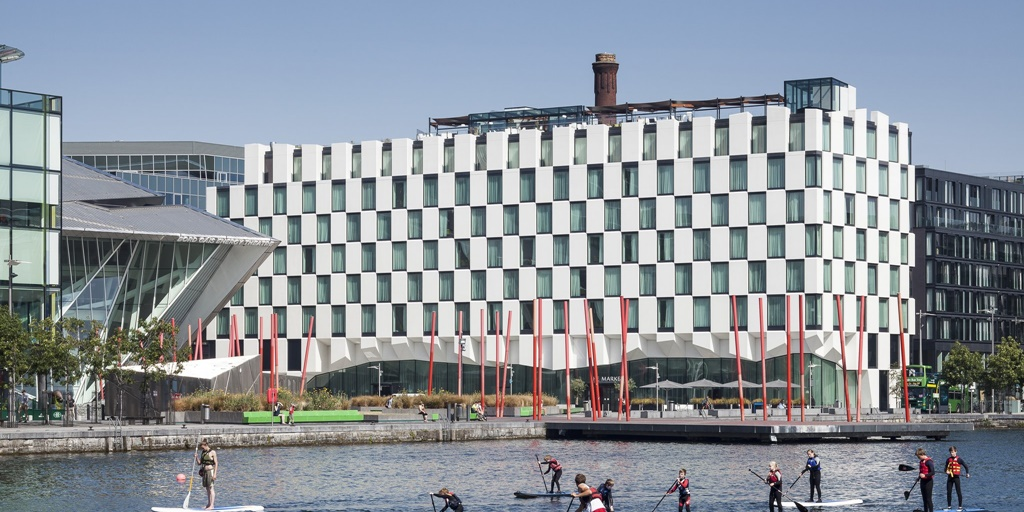 Thailand's Anantara set to enter Ireland with urban hotel