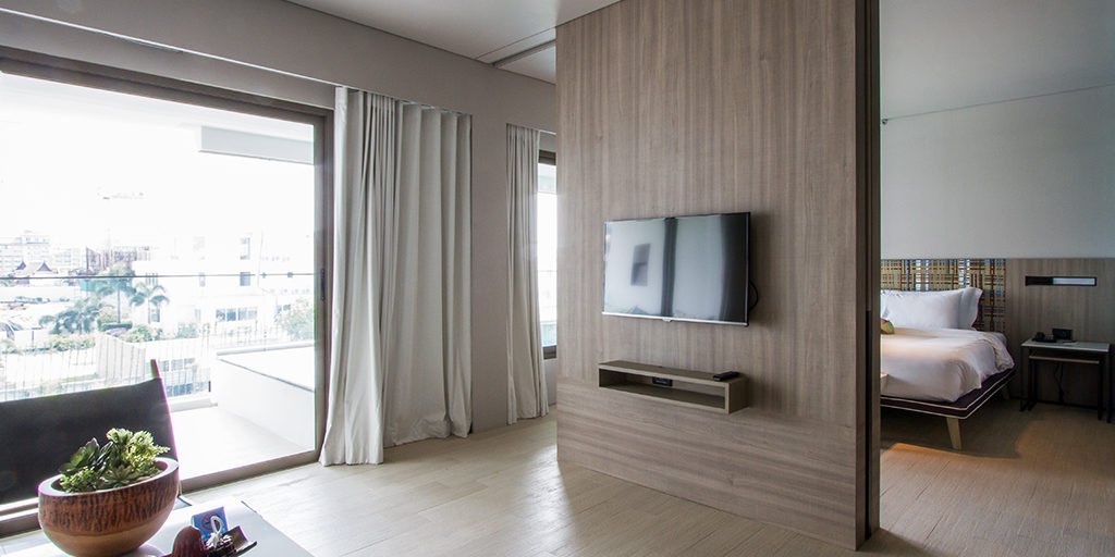 More rooms within the same amount of space – thanks to Hawa Sliding Solutions