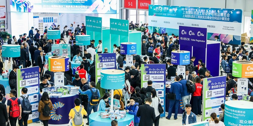 Shanghai to host 29th edition of Hotel Plus – HDE from 27 to 29 April 2020