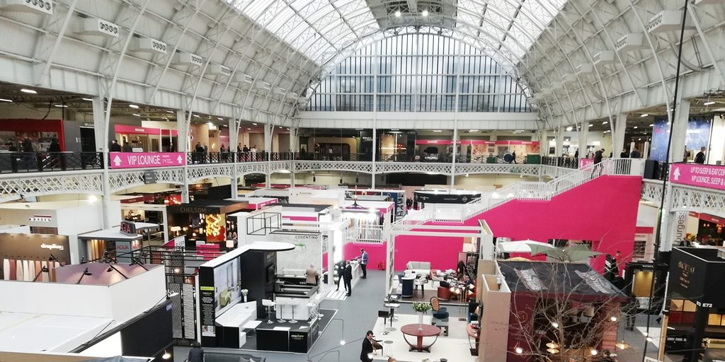 The hospitality event that was: Sleep & Eat 2019 review