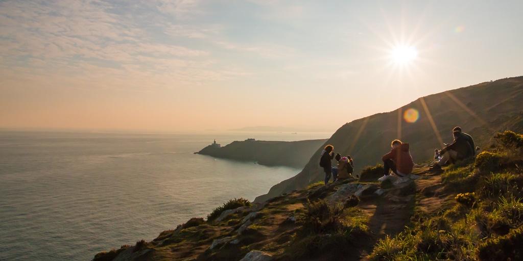 Oficina de turismo de Irlanda: El turismo en Dublín pende de un hilo por la falta de hoteles y el Brexit
