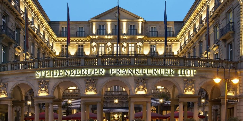 Ni hao, Steigenberger!: Chinese group takes over Deutsche Hospitality