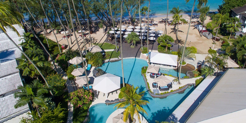 Marriott takes over Barbados' Elegant Hotels in $130m deal [Construction Report]