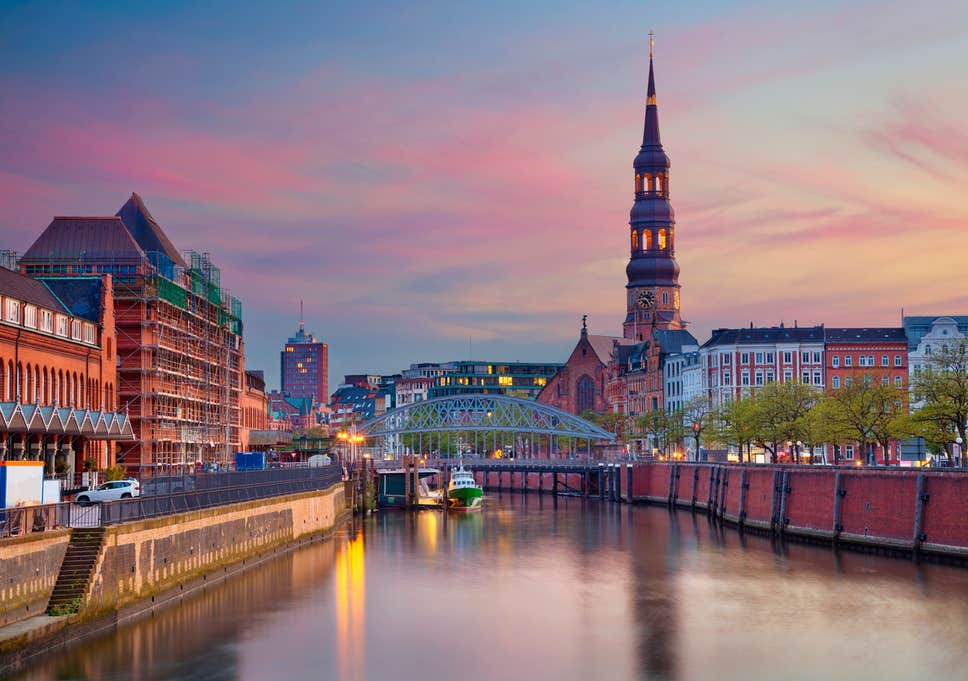 City Overview: Hamburg, Germany to get 48 new properties