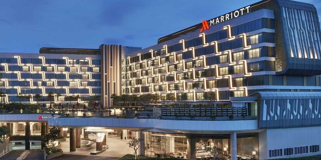 Marriott plans to open 20 new hotels in India by end 2020 [Construction Report]