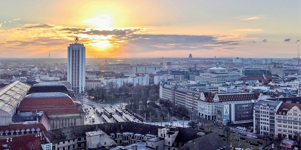 Regional overview: Close to 300 hotels in the pipeline in DACH [Construction Report]