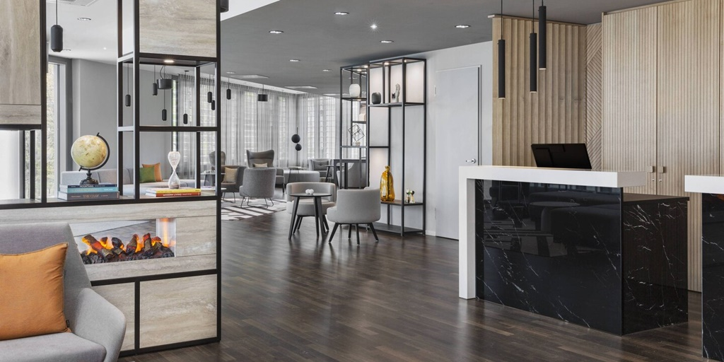 Moxy and Residence Inn launch two new properties in Munich East