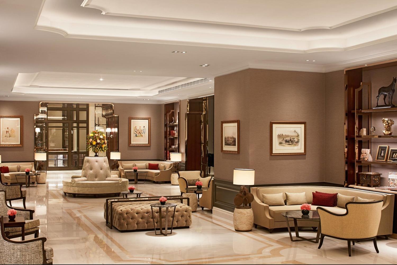 Photo: Ritz-Carlton