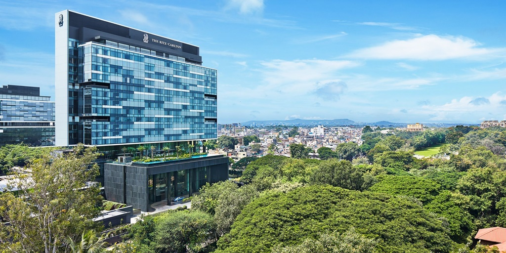 Ritz-Carlton launches second hotel in Pune, India
