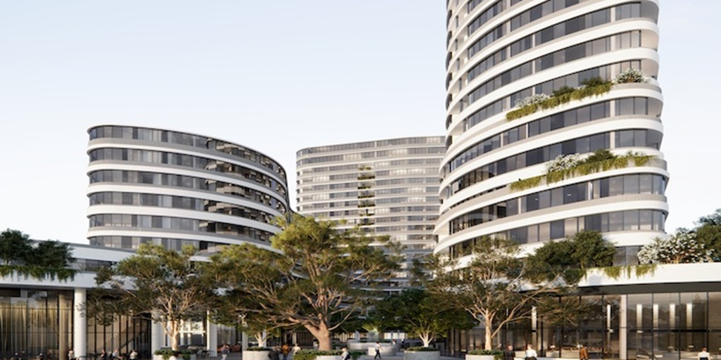 Second AC Hotel by Marriott to launch in Australia by 2024 [Infographic]