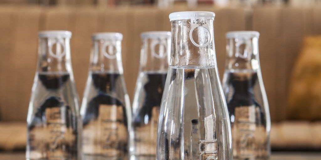 Mandarin Oriental se une al movimiento libre de plásticos