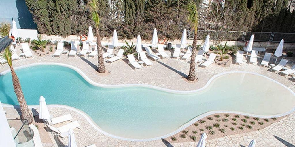 Abre el primer hotel solo de mujeres en Mallorca