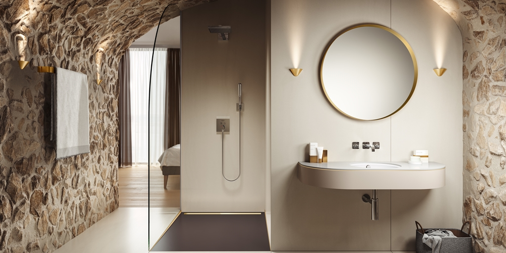 Hotel bathrooms: boost profitability with the right planning
