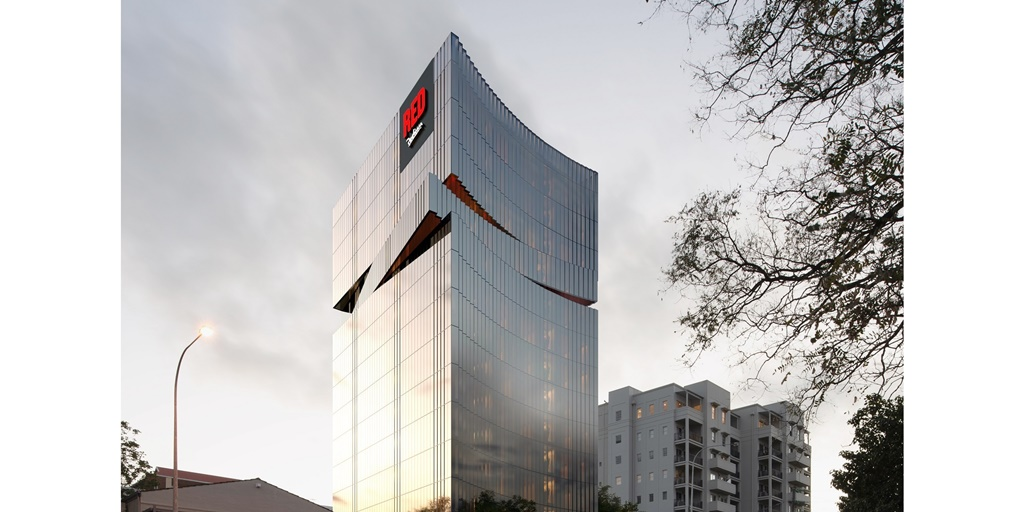Brand focus: Radisson RED to make grand debut in Perth in 2022 [Infographic]