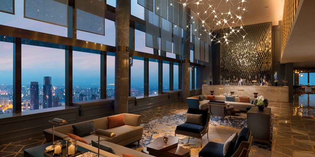 Conrad Hotel Shenyang a tribute to China's Manchu culture: Karen Hay