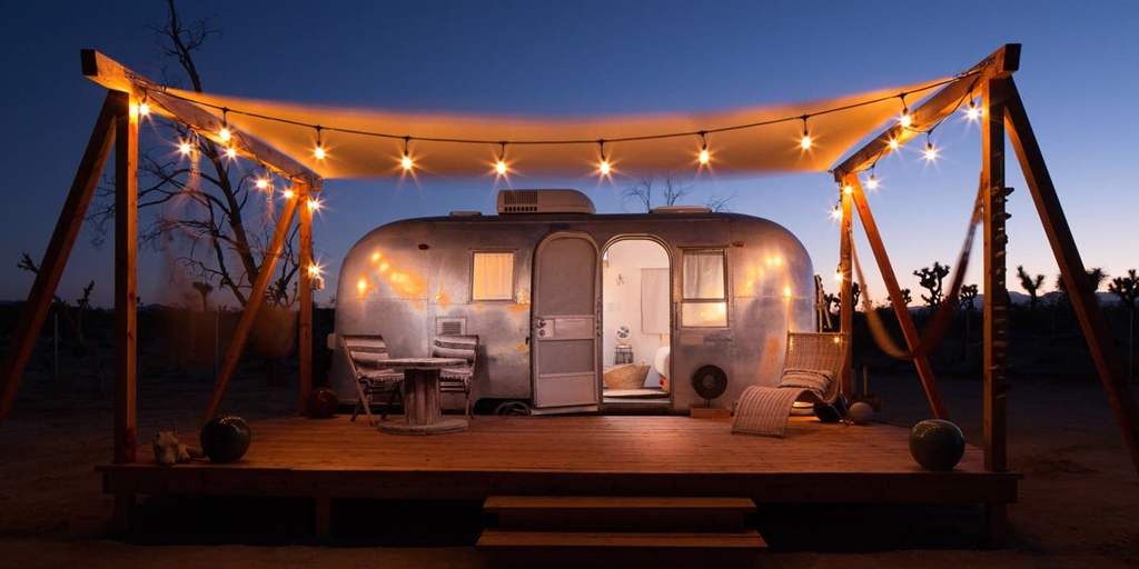 Expert's Voice: Airbnb – the big upset for hotels?