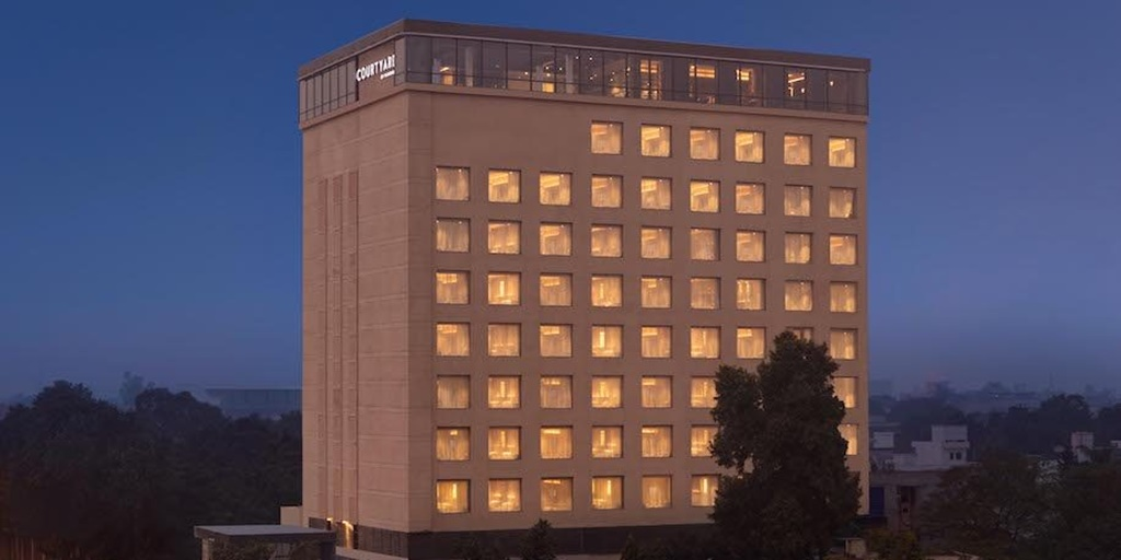 Courtyard by Marriott opens new hotel in Amritsar, India [Infographic]