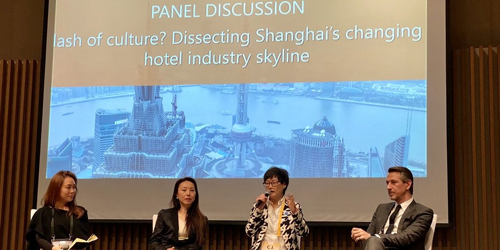 Expert's Voice: Dissecting Shanghai's changing hotel industry skyline
