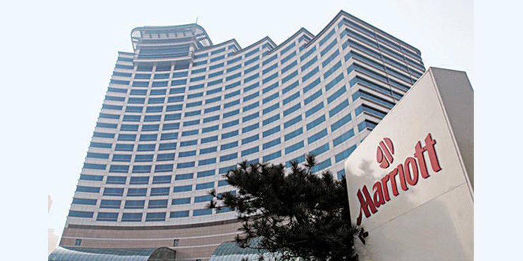 New deal to help Marriott grow by 5 hotels to 25,000 rooms in India [Infographic]