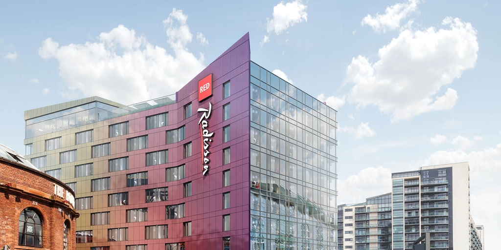 "DACH focus: Radisson launching ""Fast Lane"" to expand in Germany, Austria [Construction Report]"