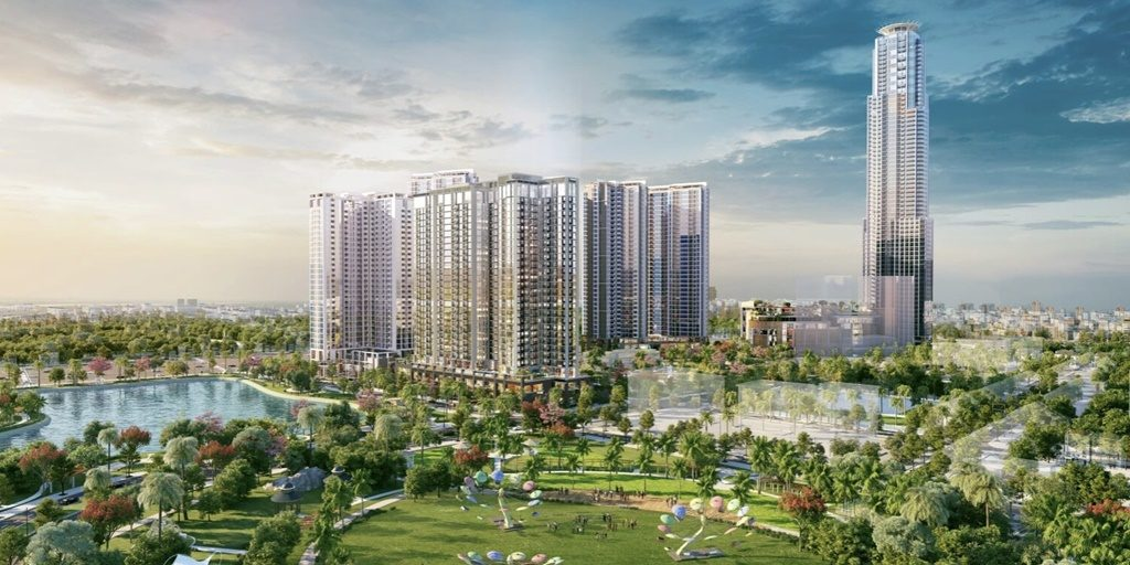 Hyatt Place and Hyatt House team up for dual-branded project in Vietnam [Construction Report]