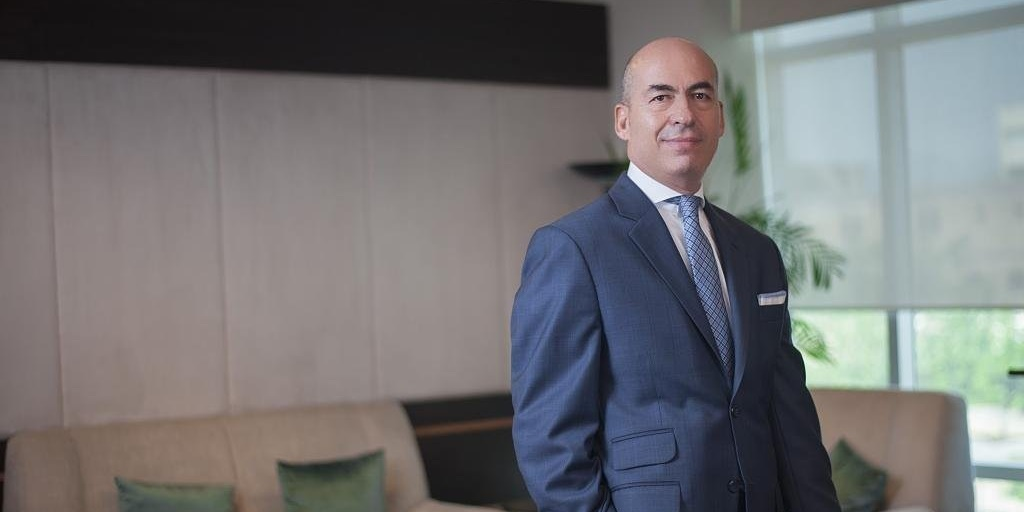 Be a disruptor, don't be disrupted: Lifestyle Hospitality's Nicolas Frangos