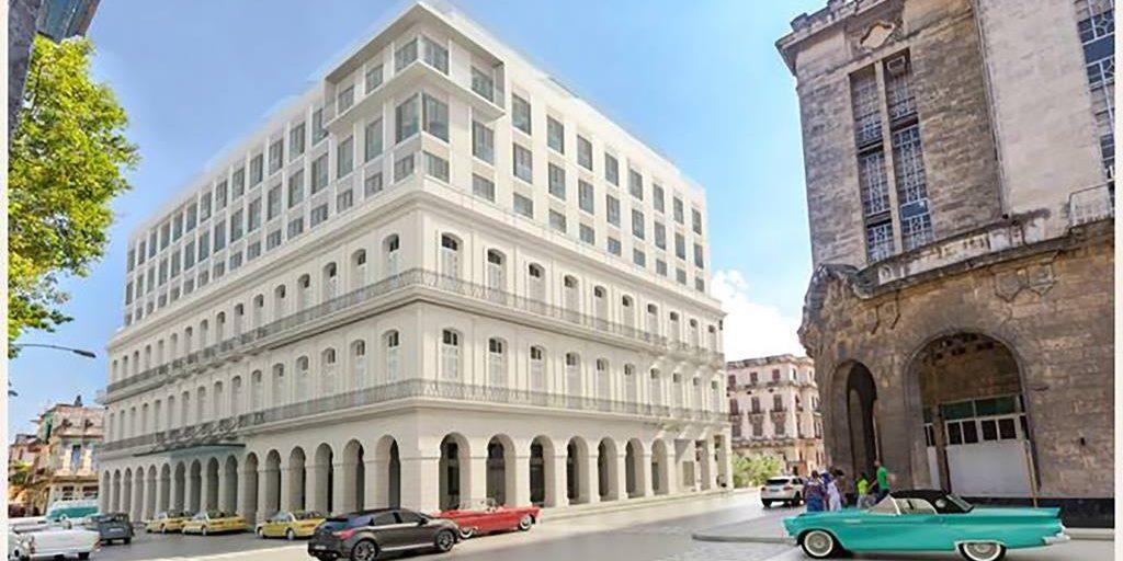 Kempinski se prepara para presentar su tercer proyecto de lujo en Cuba