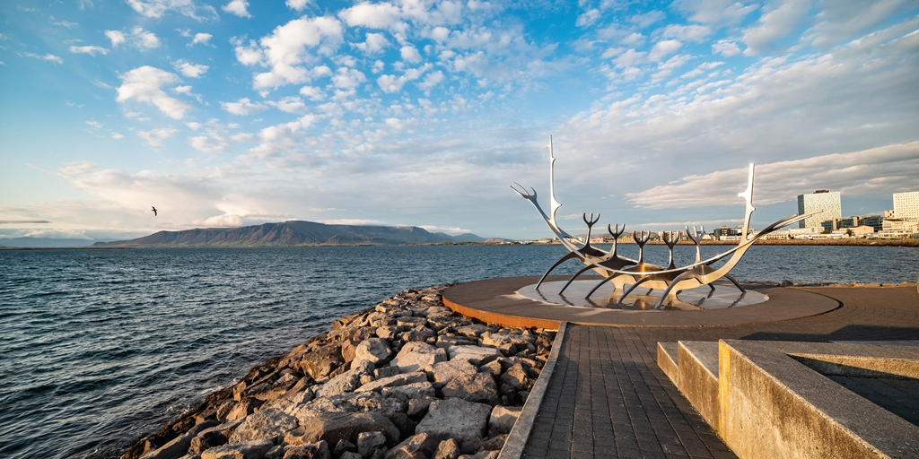 Hyatt announces first hotel in Iceland with Hyatt Centric Reykjavík [Infographic]
