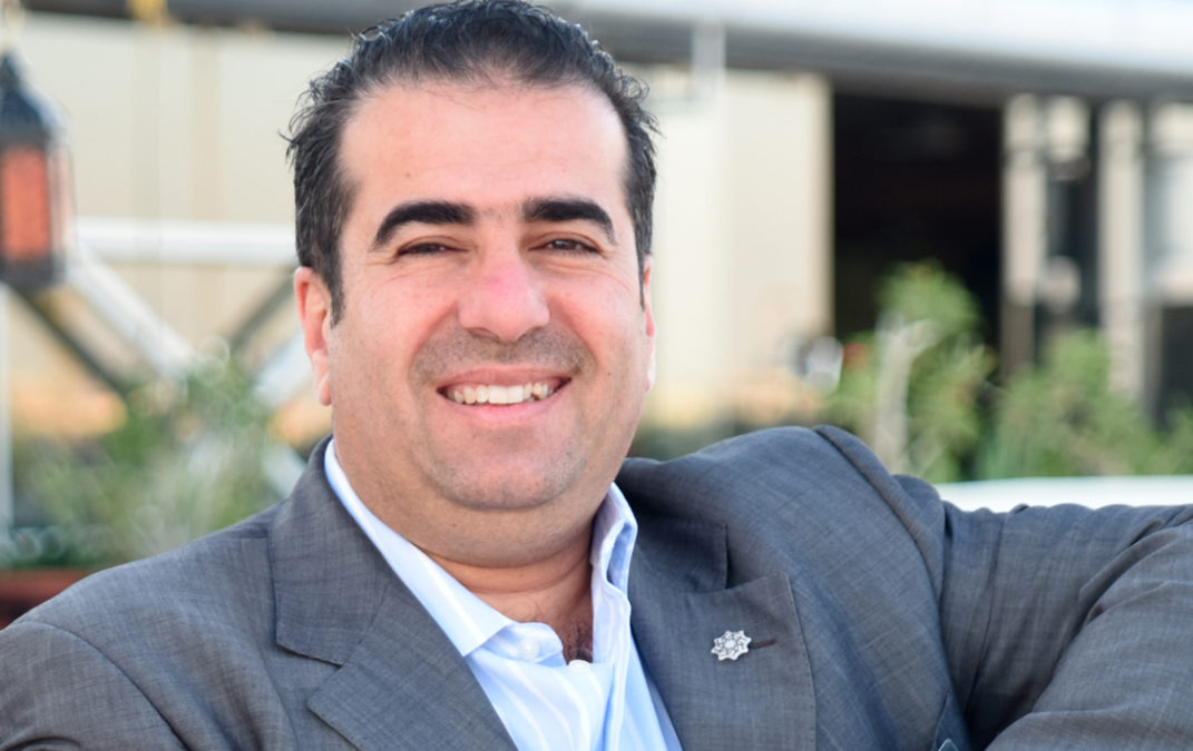 Make your hotel known and the word will spread: Mohamed Soussan